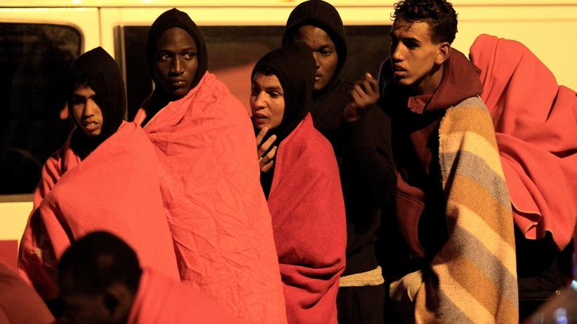 Słowacja. Rząd planuje przyjąć 250 uchodźców