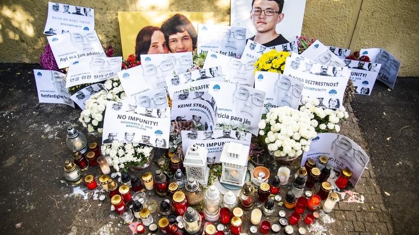 Zamordowany dziennikarz Jan Kuciak był przed śmiercią inwigilowany? Tajemnicze zdjęcia