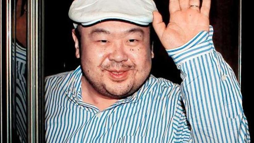 Kim Dzong Nam