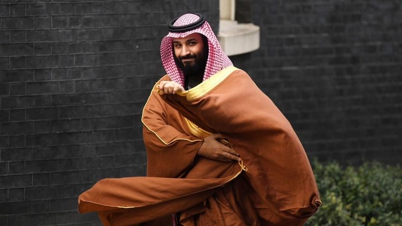 Śmierć Chaszodżdżiego: Arabia Saudyjska składa kondolencje