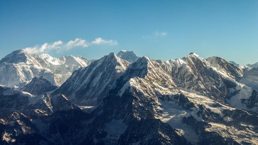 Dramat w Himalajach. Co najmniej osiem osób nie żyje