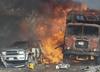 Krwawy zamach w Mogadiszu. Nie żyje 189 osób [ZDJĘCIA]