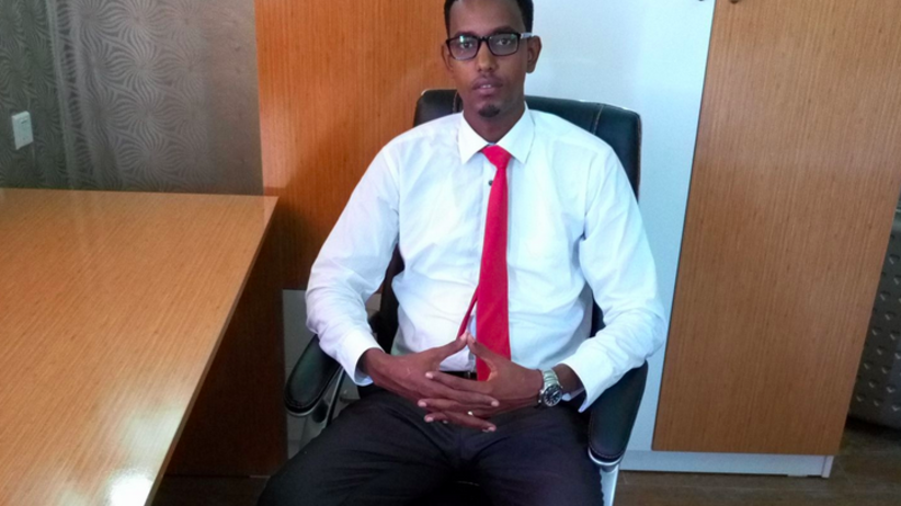 Fatalna pomyłka w Somalii. Żołnierze zastrzelili własnego ministra