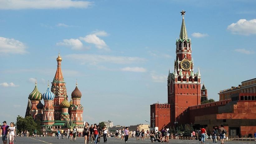 Kogo Rosjanie uważają za wrogów? Nowy sondaż