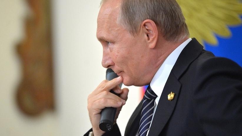 Putin najlepszy od czasu Breżniewa