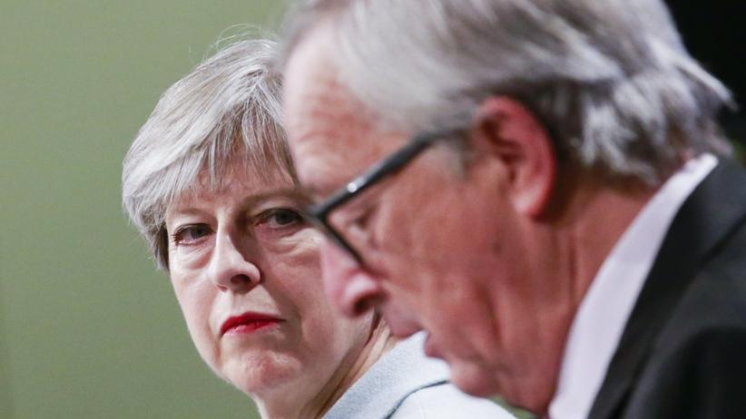 Porozumienie ws. Brexitu: co z Polakami mieszkającymi na Wyspach?