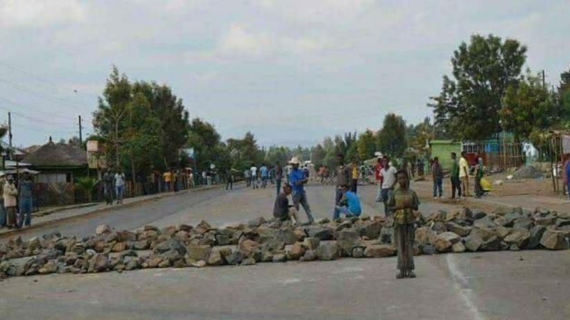 Stan wyjątkowy w Etiopii. Wypuszczono z więzień 6 tys. więźniów politycznych