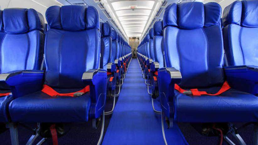 Strajk pracowników linii lotniczej. Domagają się 6-procentowych podwyżek. Loty odwołane