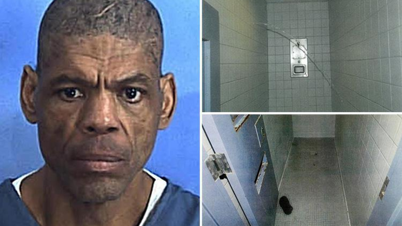 Horror na Florydzie. Strażnicy ugotowali więźnia żywcem
