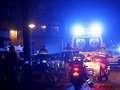 Strzelanina w centrum Amsterdamu. Jedna osoba nie żyje. Policja zablokowała ulice