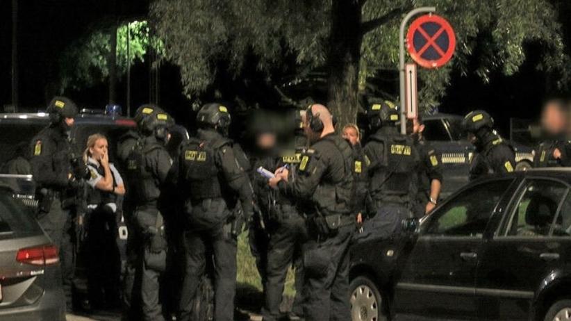 Strzelanina w Kopenhadze. Są ofiary i ranni
