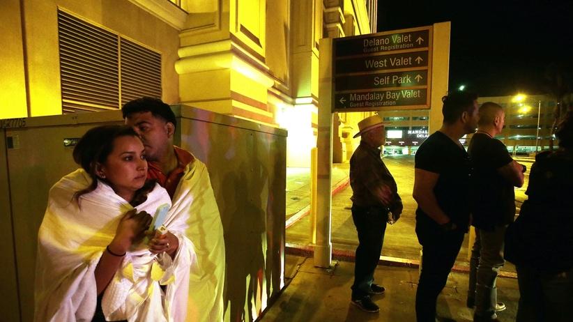 Tragedia w Las Vegas. Najkrwawsza strzelanina w historii USA