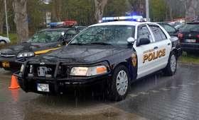 USA pOLICJA
