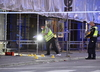 Strzelanina w Malmoe: dwie osoby nie żyją