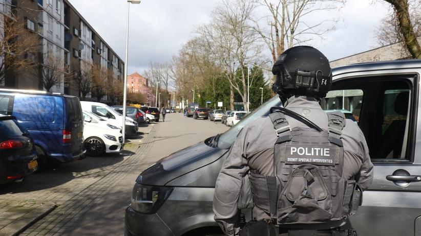 Kolejne aresztowanie w związku ze strzelaniną w Utrechcie