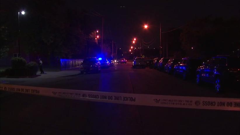 Krwawy weekend w Chicago. 10 osób zginęło w strzelaninach. Ponad 60 rannych