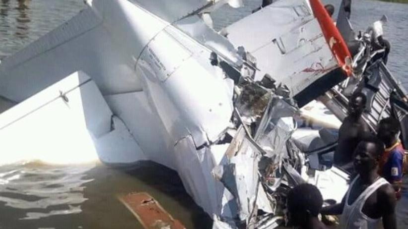 Sudan. Katastrofa lotnicza, co najmniej 17 zabitych