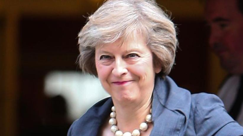 Theresa May: swobodny przepływ osób podczas wdrażania Brexitu