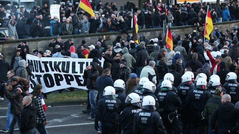 Sylwester. Specjalna strefa bezpieczeństwa dla kobiet w Berlinie