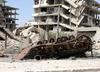 Syria: atak rakietowy na lotnisko wojskowe w Hims. Asad podejrzewa USA