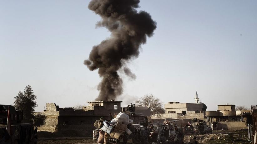 Syria: podwójny zamach w Hims, co najmniej 42 osoby nie żyją