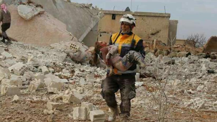 Masakra w Syrii. W walkach zginęło 66 osób