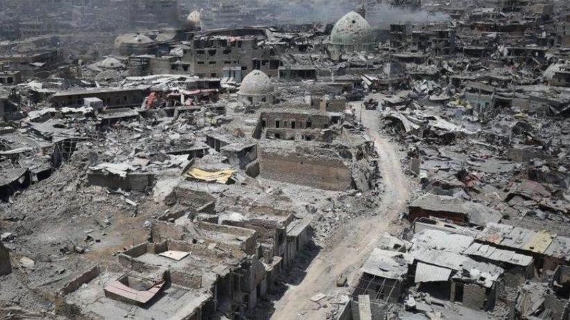 200 tys. uciekinierów z Afrinu bez dachu nad głową. Ludzie śpią na ulicach