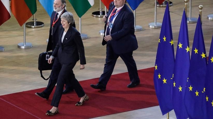 UE przedłużyła sankcje wobec Rosji