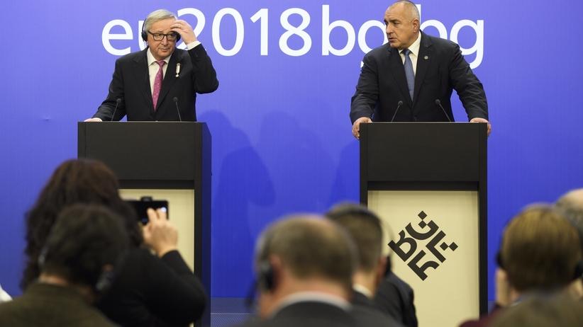 Bułgaria wejdzie do strefy euro szybciej niż Polska? Znamienne słowa Junckera