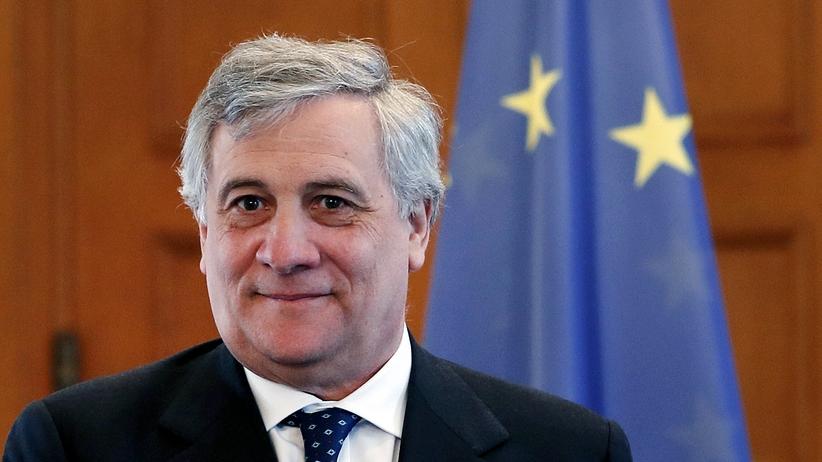 Szef PE za obozami dla uchodźców w Libii i planem Marshalla dla Afryki