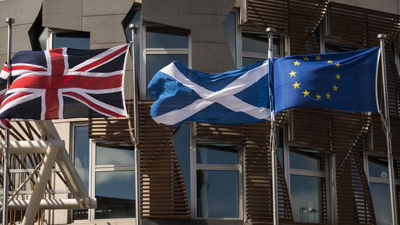 Szkocki minister: jesteśmy szczęśliwi, będąc domem dla wielu Polaków