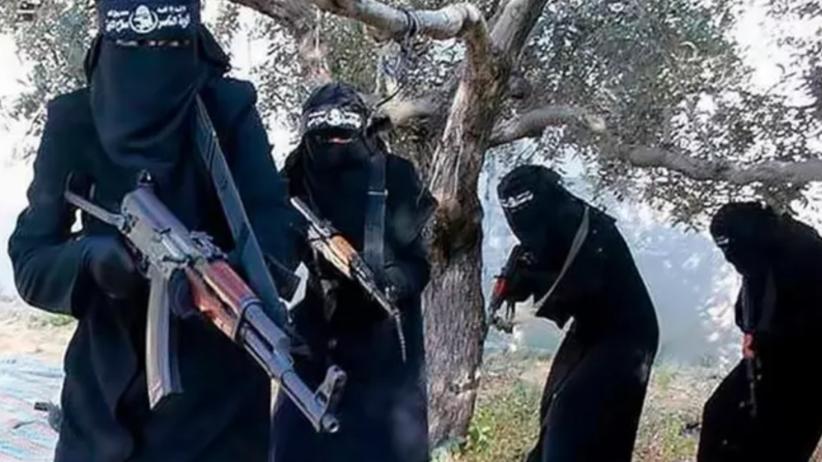 Szokujące wyznania członkini ISIS: Cieszyło mnie torturowanie kobiet
