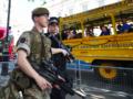 Szpitale w Wielkiej Brytanii szykują się na kolejny atak terrorystyczny