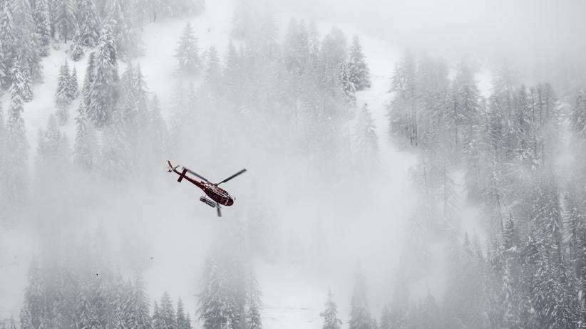 Szwajcaria: Śmierć trzech turystów z Hiszpanii. Lawina w Alpach