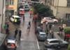 Incydent w Szwajcarii. Zaatakował przechodniów piłą mechaniczną