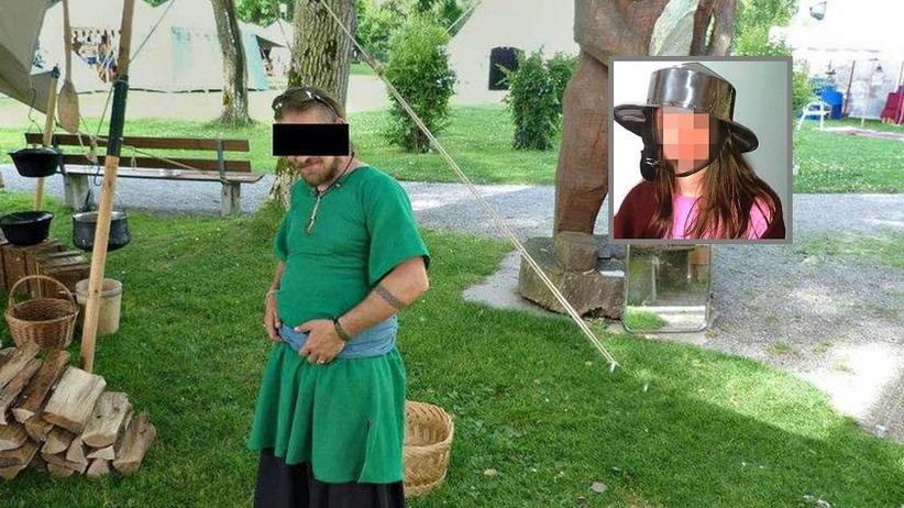 50-latek zabił swoją córkę. Twerdził, że wypędza z niej demony