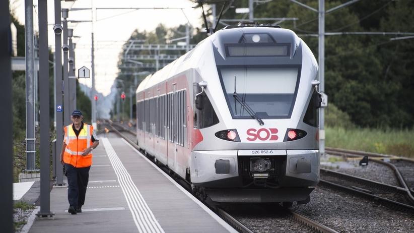 Tragiczny wypadek w Szwajcarii. Zderzyły się pociągi. Kilkadziesiąt osób rannych