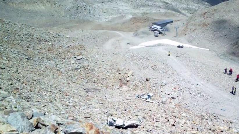 Katastrofa samolotu treningowego w Szwajcarii. Wśród ofiar dzieci