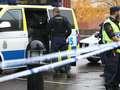 Szwecja policja