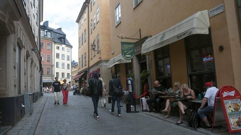 Szwecja szacuje, że w kraju jest ok. 2000 radykalnych islamistów