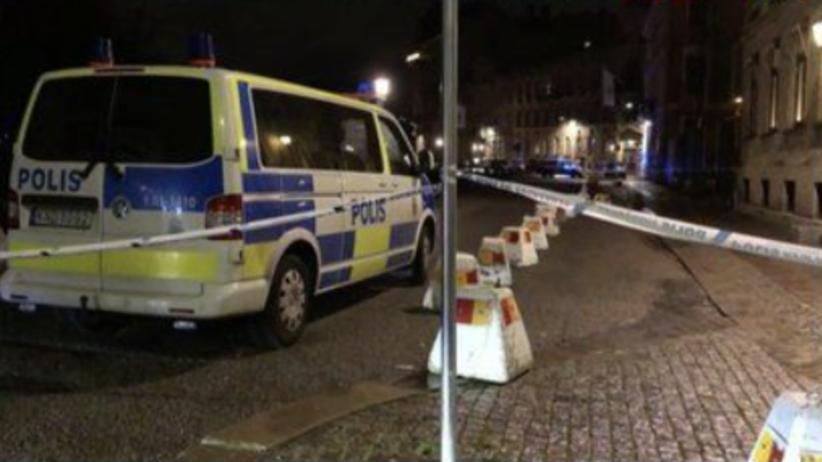 Atak na synagogę. Budynek obrzucono koktajlami Mołotowa
