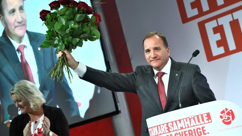 Wybory w Szwecji. Wygrana socjaldemokratów. Będą problemy ze stworzeniem rządu