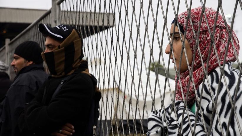 Szwedzka minister: to był błąd, że przyjęliśmy imigrantów