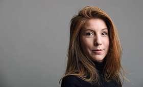 Tajemnicza śmierć szwedzkiej dziennikarki. Znaleźli poćwiartowane ciało