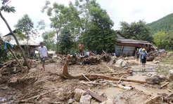 Przez Wietnam przeszedł groźny tajfun. Co najmniej 20 osób nie żyje, są też ranni i zaginieni
