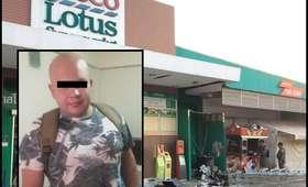 Tajlandia: Polak wysadził w powietrze bankomat i ukradł 300 tys. bahtów