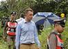 Tajlandia. Zatrzymany dziennikarz Wojciech Bojanowski został uwolniony