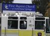Strzelanina w Teksasie: Ścigał napastnika i został okrzyknięty bohaterem