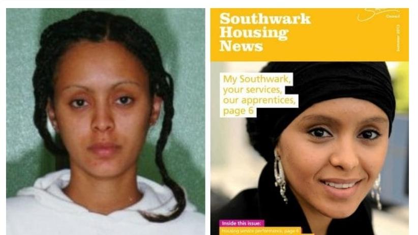 Terrorystka przez 4 lata pracowała w londyńskim urzędzie. Skandal na Wyspach