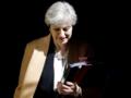 Theresa May chce nałożyć dodatkowo 2 tys. funtów podatku na pracowników spoza UE